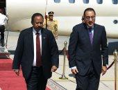 الحكومة: تحقيق الربط الكهربائى بين مصر والسودان بقدرة 240 ميجاوات نهاية 2020