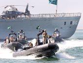 """السعودية تعلن انطلاق مناورات التمرين البحرى """"الموج الأحمر 2"""" الأحد المقبل"""