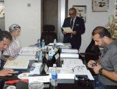 اتحاد كرة القدم يهنئ نادي الزمالك بالتأهل لنصف نهائى الأبطال