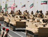 رئاسة الأركان الكويتية تعلن رسميا رفع حالة الاستعداد القتالى لبعض وحداتها