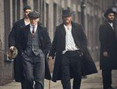 مفاجأة.. توم هاردى يعود من الموت فى آخر حلقات Peaky Blinders