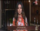 """فيديو.. """"المصرى للشئون الخارجية"""": أمن مصر والسودان وجهان لعملة واحدة"""