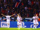 ملخص وأهداف مباراة باريس سان جيرمان ضد ريال مدريد بدورى أبطال أوروبا