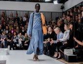 شاهد أحدث أشكال الإكسسوارات فى أسبوع الموضة بلندن لربيع 2020