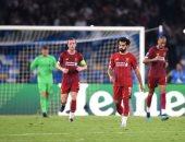 كل أهداف الثلاثاء.. سقوط ليفربول أمام نابولى وتأهل الهلال لقبل نهائي اسيا