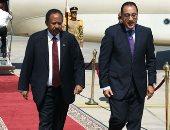 جلسة مباحثات ثنائية بين رئيس الوزراء ونظيره السودانى اليوم لبحث التعاون