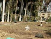 متى تنتهى وزارة الآثار من ترميم حديقة الأندلس الأثرية؟.. الوزارة تجيب