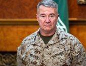 قائد القيادة الوسطى الأمريكية: هناك فرصة لإيجاد سبيل سياسى للسير قدما مع إيران