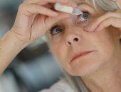 5 علامات تدل على تكوين المياه البيضاء فى العين.. منها حساسية الضوء