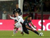 إحصائية تكشف سر تفوق باريس سان جيرمان على ريال مدريد..فيديو
