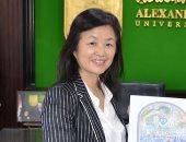 قنصل عام الصين بالإسكندرية: مصر أكبر شريك تجارى فى المنطقة