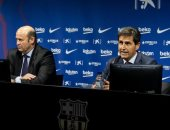 بالأرقام.. برشلونة يحقق عائداً مالياً غير مسبوق بالموازنة العامة للنادى