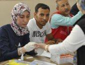 10752 طالبا يؤدون الكشف الطبى بجامعة المنيا.. ومقران لتحليل فيروس سى
