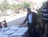 """""""أوقاف الإسكندرية"""": وصول الدفعة الخامسة من لحوم الأضاحى لتوزيعها على المستحقين"""