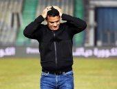 إيهاب جلال: نجحنا فى إخفاء عبد الله السعيد والتوفيق حالف بيراميدز