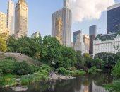 أكبر عملية تطوير وتجديد لمتنزه سنترال بارك فى نيويورك بـ 110مليون دولار