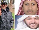 """مصر وجيشها حصن الأمة العربية.. خليجيون يرفعون شعار """"لا للشائعات"""""""