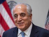 المبعوث الأمريكى خليل زاد يبدى تفاؤلا بفرص إجراء محادثات سلام بين الأفغان