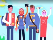 """فيديو..دار الإفتاء لـ""""الطلاب"""": تزودوا بالعلم والإيمان سلاحًا تحمون به الوطن"""