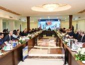 محافظ أسيوط بمجلس المحافظين ببورسعيد: إجراءات جادة للإسراع بمنظومة التقنين