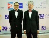 انتشال التميمى: الجونة يقدم أفضل إنتاجات السينما العالمية الحاصلة على جوائز