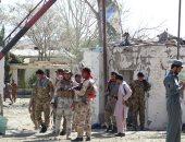 ارتفاع عدد ضحايا تفجير مسجد فى أفغانستان إلى 12 قتيلا وأكثر من 20 جريحا