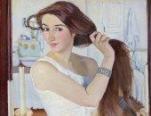 تعرف على أبرز محطات حياة الرسامة الروسية زينايدا سيريبرياكوفا