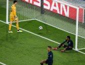 غياب راموس يكشف معاناة ريال مدريد فى دوري أبطال أوروبا.. فيديو