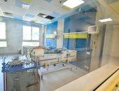 جامعة القاهرة: انتهاء تطوير قسم الجراحة وأمراض القلب بمستشفى أبو الريش