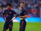 كوفاتش يطمئن جماهير بايرن ميونخ على كيميتش قبل لقاء كولن بالدوري الألماني