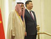 رئيس الصين يدين الهجوم على منشأتى النفط فى اتصال هاتفى مع الملك سلمان