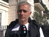 مورينيو: ترشيحى لتدريب ريال مدريد أمر لا يعجبنى