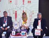 25 محاضرة ناقشها المؤتمر الدولى الثالث لعلاج الأورام بطب المنوفية