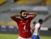أهداف مباراة الأهلي والزمالك فى الشوط الأول بالسوبر