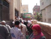 صحة الشرقية: تجريع 950 ألف مواطن بحملة البلهارسيا بديرب نجم