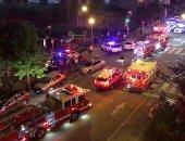 مقتل شخص وإصابة 5 آخرين فى حادث إطلاق نار بمدينة سياتل الأمريكية