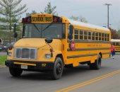 سابوه 7 ساعات.. سائق يترك طفلا بداخل حافلة مدرسية فى فيتنام