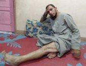 صور.. شكوى من شاب للنيابة بعد تأكيدات بضرورة بتر قدمه بسبب خطأ طبيب
