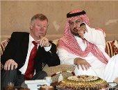 مالك نادى شيفيلد: يسعدنى التعاون مع عائلة بن لادن المحترمة.. فيديو