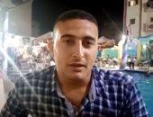 فيديو.. طالب بسوهاج يتوج بطلاً فى السباحة ورمى القرص رغم فقده ذراعه