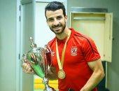 الأهلي يرفض الاستعجال فى عودة محمود متولي بسبب التوقف