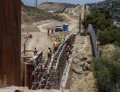 تقارير تحذر ترامب.. بناء الجدار الحدودى مع المكسيك يضر 22 موقعا أثريا