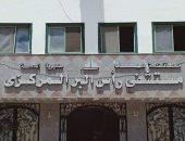 مستشفى رأس البر: استقبلنا 51 ألف حالة فى 3 أشهر