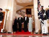 لقاء دونالد ترامب ورئيس الوزراء الإسترالى سكوت موريسون فى البيت الابيض
