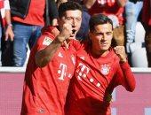 بايرن ميونخ يعلن قائمة مباراة توتنهام فى دوري ابطال اوروبا