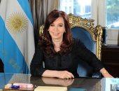 رئيسة الأرجنتين السابقة كريستينا كيرشنر تواجه محاكمة رابعة فى قضية فساد