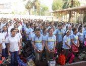 """""""التعليم"""" تنظم ندوات بالمدارس لرفع وعي طلاب الثانوى وتصحيح المفاهيم الدينية"""