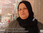 """شاهد.. فيلم """"مستورة"""" يكشف جهود وزارة التضامن فى توسيع برنامج """"تكافل وكرامة"""""""