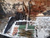 تونس تلقى القبض على عناصر خلية إرهابية تنتمى لداعش