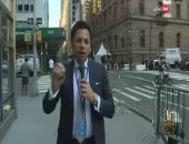 خالد أبو بكر: السيسى سيلقى كلمة مصر بعد الولايات المتحدة وهذه قيمة عظيمة
